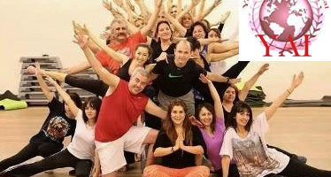 Yoga Alliance International onaylı YOGA Eğitmenliği  Sertifika Programı  Temel Seviye 200 saat  Yaz programı  30-Haziran-8-Eylül 2018  URLA Bizim Bahçe Yoga ve Pilates Merkezi'nde